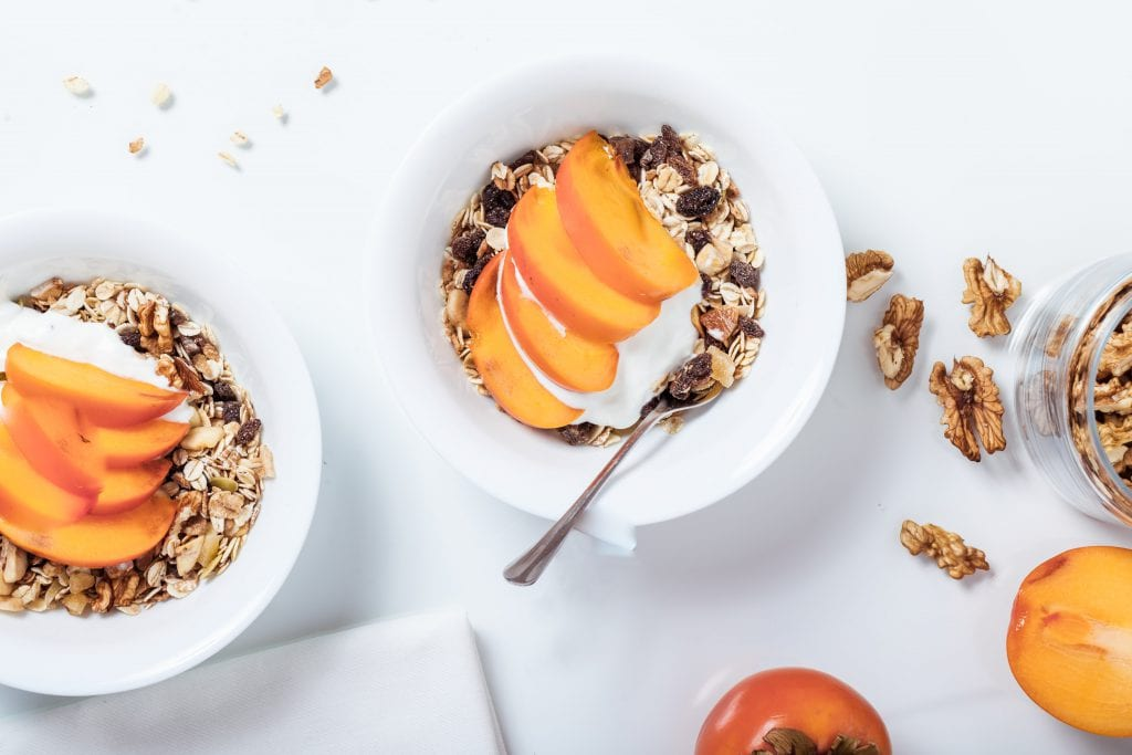 Breakfast Cereal Ingredients