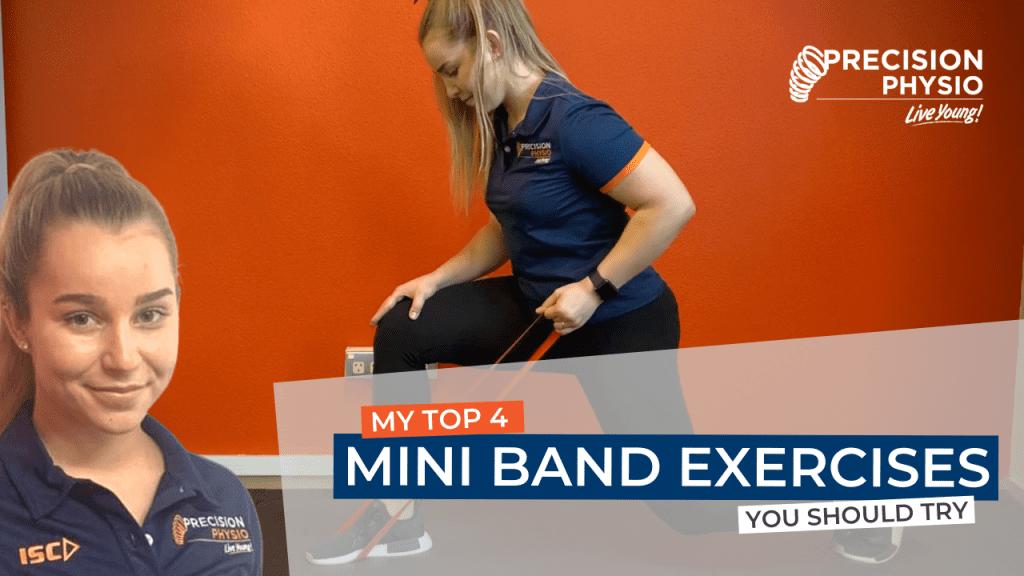 Best Mini Band Exercises