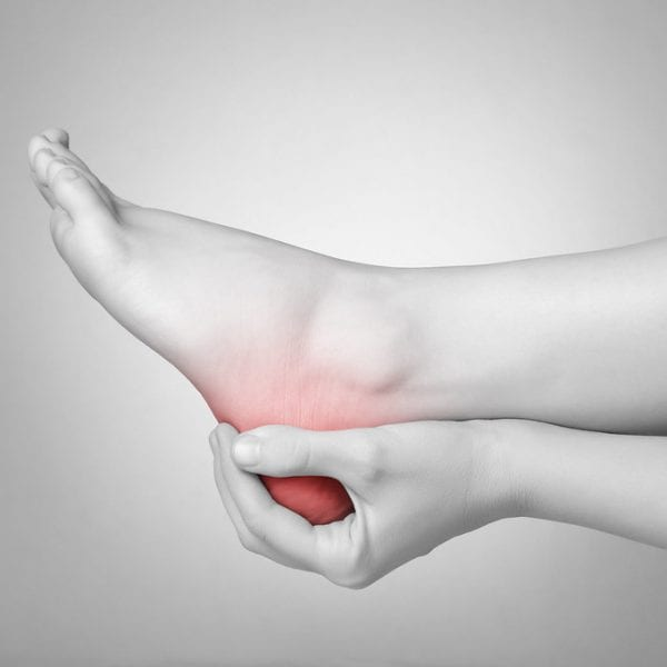How to explain Plantar Fasciitis to a Five-Year-Old