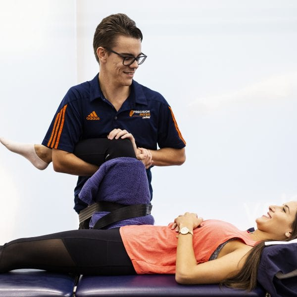 The 10 most common Physios questions