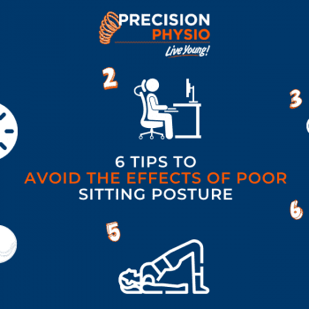 Avoid the effects of poor sitting posture