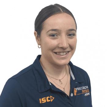 Clare Belfanti Exercise Physiologist St Marys