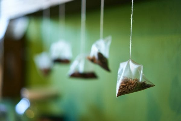 Stop Late Night Cravings - Herbal Tea