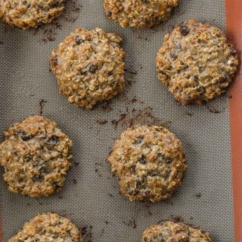 Protein Cookies Recipe