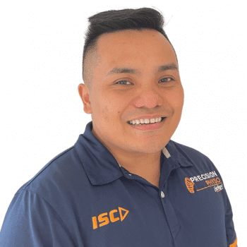 Fitzy Ladrillo Physio St Marys